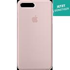 Apple Silikon Case iPhone 8 Plus - Sandrosa 99927258 kategorie