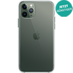 Apple Clear Case iPhone 11 Pro - Transparent 99929839 kategorie