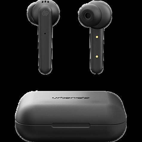 Urbanista Paris True Wireless Bluetooth-Kopfhörer - Schwarz 99930127 hero