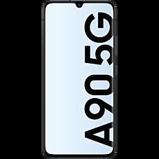 Samsung Galaxy A90 5G Classic Black Katalog