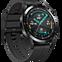 HUAWEI Watch GT 2 - Schwarz 99930198 seitlich thumb