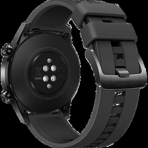 HUAWEI Watch GT 2 - Schwarz 99930198 hinten