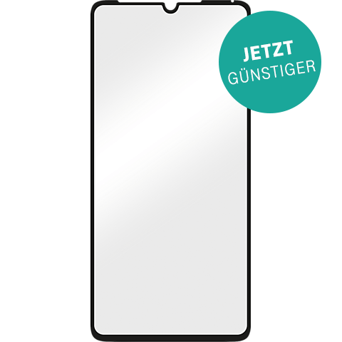 Displex Full Screen Glas HUAWEI P30 Pro - Transparent 99929219 vorne