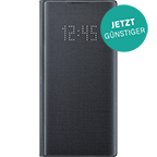 Samsung LED View Cover Galaxy Note 10 - Schwarz 99929632 kategorie