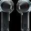 JBL Tune 220 TWS  In-Ear Bluetooth-Kopfhörer - Schwarz 99930363 hinten thumb