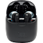JBL Tune 220 TWS  In-Ear Bluetooth-Kopfhörer - Schwarz 99930363 seitlich thumb