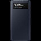 Samsung S-View Wallet Cover Galaxy A51 - Schwarz 99930309 kategorie