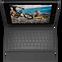 Logitech Rugged Schutzhülle Apple iPad (7. Generation) - Schwarz 99930305 hinten thumb