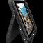 Logitech Rugged Schutzhülle Apple iPad (7. Generation) - Schwarz 99930305 seitlich thumb