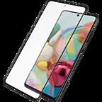 PanzerGlass Display Glas Samsung Galaxy A71 - Transpant 99930319 kategorie