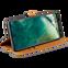xqisit Slim Wallet Selection Samsung Galaxy A71 - Schwarz 99930317 seitlich thumb