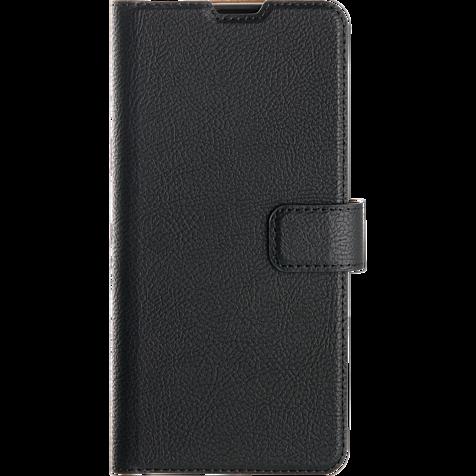 xqisit Slim Wallet Selection Samsung Galaxy A71 - Schwarz 99930317 hero