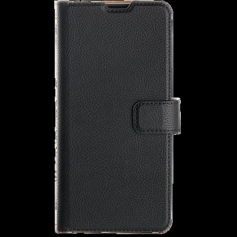 xqisit Slim Wallet Selection Samsung Galaxy A51 - Schwarz 99930321 hero