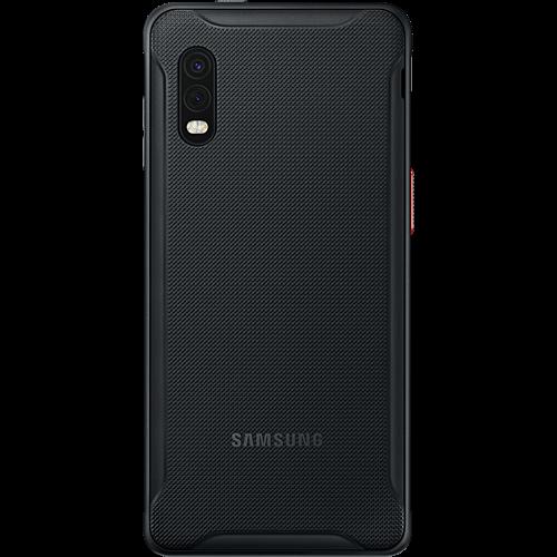 Samsung Galaxy Xcover Pro Enterprise Edition Black Hinten