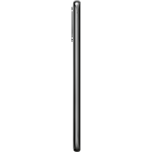 Samsung Galaxy S20 5G Cosmic Gray Seite