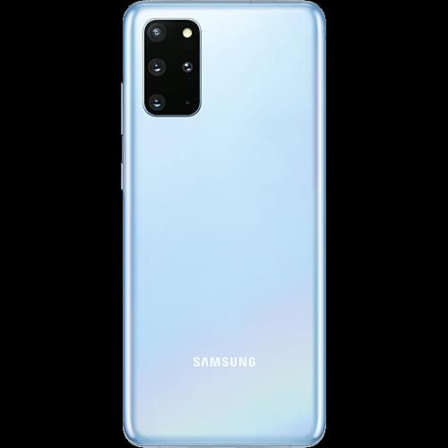 Samsung Galaxy S20+ 5G Cloud Blue Hinten