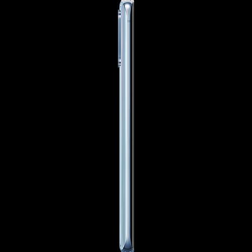 Samsung Galaxy S20+ 5G Cloud Blue Seite
