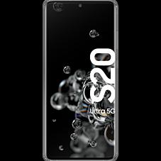 Samsung Galaxy S20 <br> Ultra 5G