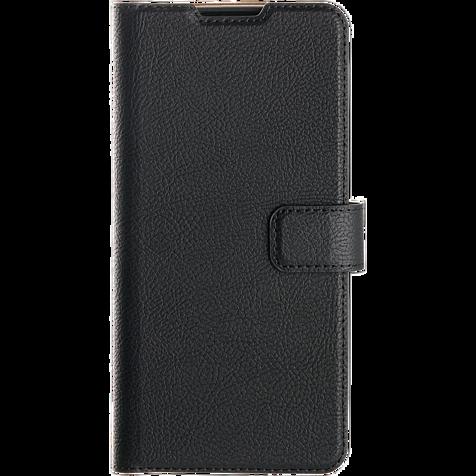 xqisit Slim Wallet Selection Samsung Galaxy S20 - Schwarz 99930333 hero