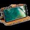 xqisit Slim Wallet Selection Samsung Galaxy S20+ - Schwarz 99930347 seitlich thumb