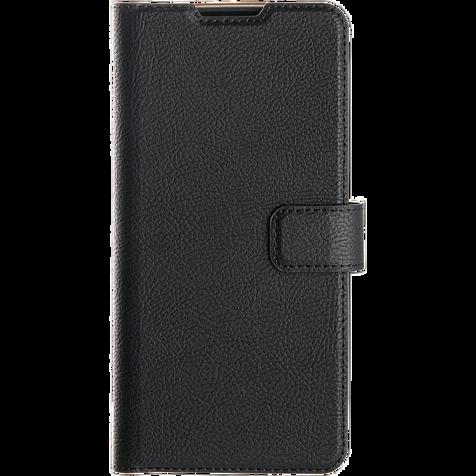 xqisit Slim Wallet Selection Samsung Galaxy S20+ - Schwarz 99930347 hero
