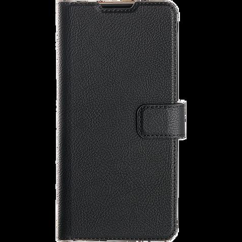 xqisit Slim Wallet Selection Samsung Galaxy S20 Ultra - Schwarz 99930330 hero