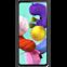 Tech21 Studio Colour Hülle Samsung Galaxy A51 - Schwarz 99930501 hinten thumb