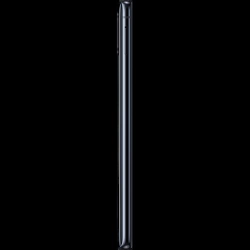 Samsung Galaxy Note10 Lite Aura Black Seite
