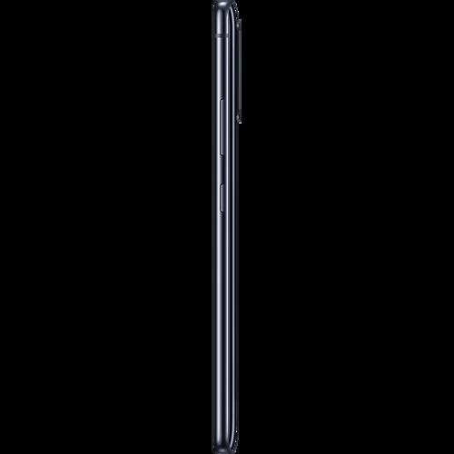 Samsung Galaxy S10 Lite Prism Black Seite