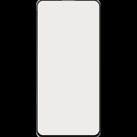 Displex Full Screen Glas Samsung Galaxy S20+ - Transparent 99930349 vorne