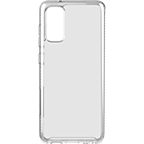 Tech21 Pure Clear Hülle Samsung Galaxy S20 - Transparent 99930496 kategorie