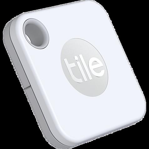 Tile Mate+ Bluetooth-Tracker - Weiß 99930200 hero