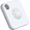 Tile Mate+ Bluetooth-Tracker - Weiß 99930200 vorne thumb