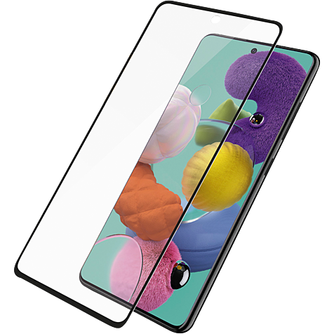 PanzerGlass Display Glas Samsung Galaxy A51 99930323 hero