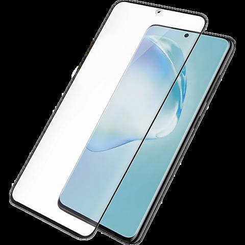 PanzerGlass Display Glas Samsung Galaxy S20 - Transparent 99930348 vorne