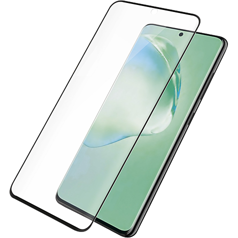 PanzerGlass Display Glas Samsung Galaxy S20+ - Transparent 99930331 hero