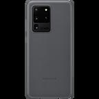 Samsung Leder Cover Galaxy S20 Ultra - Grau 99930461 kategorie