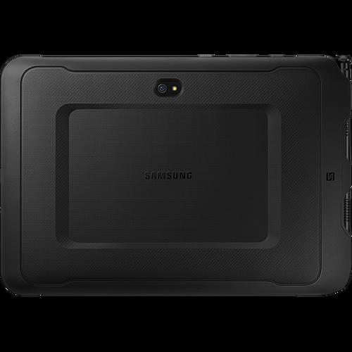 Samsung Galaxy Tab Active Pro LTE Schwarz Hinten