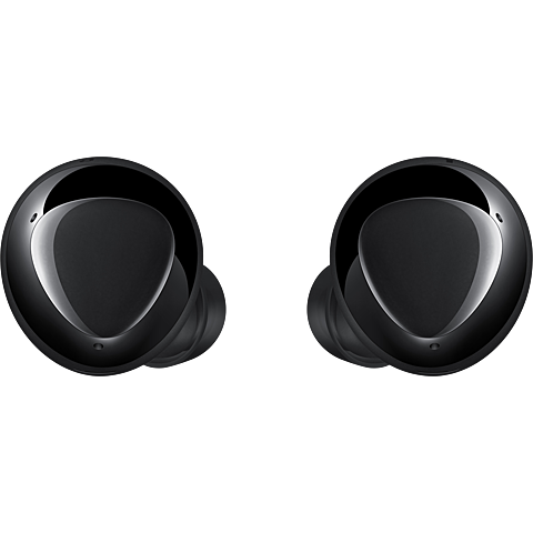 Samsung Galaxy Buds+ - Schwarz 99930468 vorne