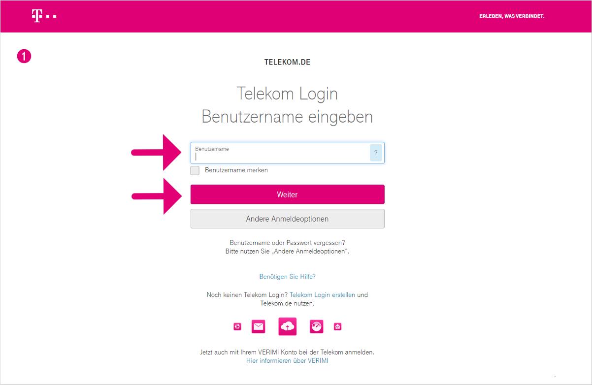 Telekom Kundencenter Passwort Vergessen