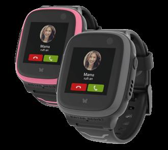 Xplora X5 Play eSIM grey/pink