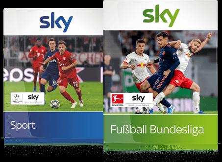 Die Sky Konferenz der Fußball-Bundesliga am Samstag ab 15:30uhr live