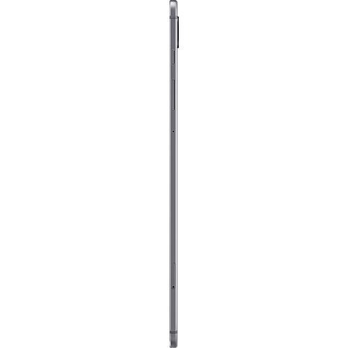 Samsung Galaxy Tab S6 LTE Mountain Grey Seite