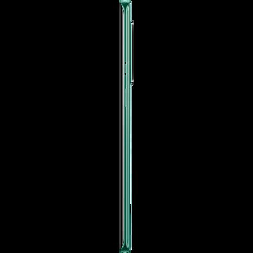 OnePlus 8 Pro Glacial Green Seite
