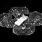 Ryze Tello Drohne - Weiß 99930624 seitlich thumb