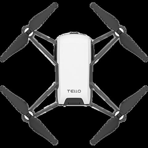 Ryze Tello Drohne - Weiß 99930624 hinten