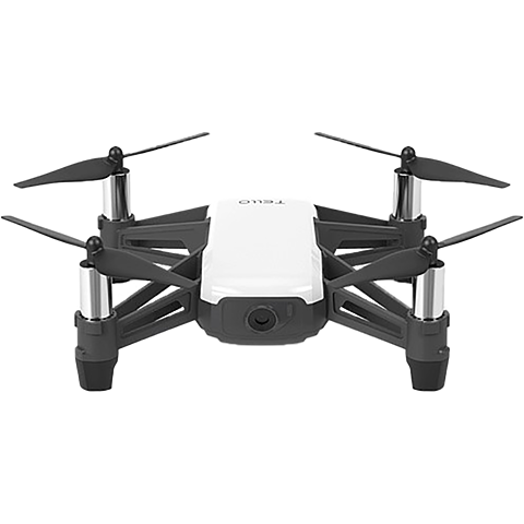 Ryze Tello Drohne - Weiß 99930624 vorne