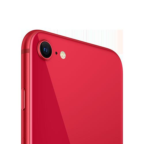 Apple iPhone SE (2. Gen) PRODUCT RED Kamera