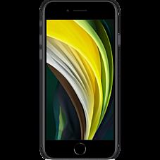 Apple iPhone SE (2. Gen) Schwarz Katalog