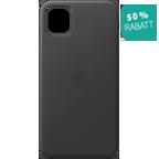 Apple Leder Case iPhone 11 Pro Max - Schwarz 99929735 kategorie